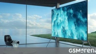 صورة Redmi Smart TV MAX هو وحش 98 بوصة بميزانية محدودة