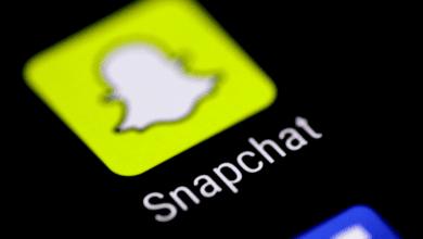 صورة Snapchat يسجل إرتفاع جديد في قاعدة المستخدمين يصل إلى 190 مليون مستخدم