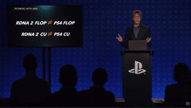 صورة سوني تؤكد على أن جهاز PS5 يأتي بآداء أسرع في تثبيت الألعاب
