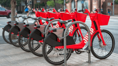 Photo of Uber تستعد لتطوير الدراجات الكهربائية ذاتية القيادة