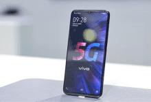 صورة Vivo تستعد لإطلاق إصداراها الأول من هواتف 5G بمعالج Snapdragon 865
