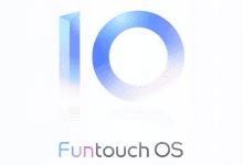 صورة Vivo تكشف عن واجهة Funtouch OS 10 مع قائمة الهواتف المقرر تحديثها
