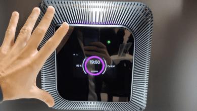 صورة Wallbox تقدم نظام شحن EV بعنوان Quasar لشحن السيارة أو دعم المنزل بالطاقة    #CES2020