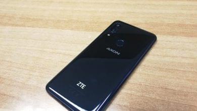 صورة ZTE تخطط لإطلاق هاتف Axon الجديد وهاتفها الرائد الداعم لشبكة 5G خلال MWC 2019