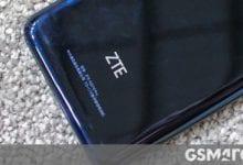 صورة ZTE Axon 11 5G ينبثق على Geekbench
