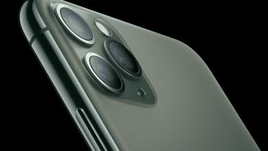 صورة iFixit يؤكد على أن شريحة U1 في هواتف iPhone 11 صممت من ابل