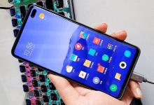 صورة هاتف REDMI K30 PRO ينطلق قريباً برقاقة معالج Snapdragon 865 ومعدل تحديث 120Hz