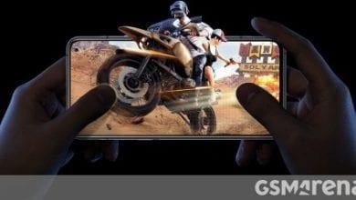 صورة vivo يثير iQOO Neo3 مع شاشة معدل تحديث عالية ، Snapdragon 865