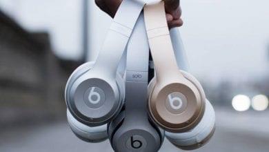 صورة آبل لا تعتزم التخلص التدريجي من العلامة التجارية Beats، وفقًا لتقرير جديد