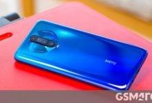 صورة أصبح Redmi K30i أرخص هاتف ذكي 5G حتى الآن