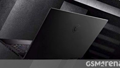 صورة أعلنت شركة MSI و Acer و Lenovo عن أجهزة كمبيوتر محمولة مع أجهزة Intel و Nvidia الجديدة