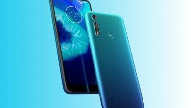 صورة أعلنت Motorola عن Moto G8 Power Lite: هاتف ميسور التكلفة مع عمر بطارية أسطوري