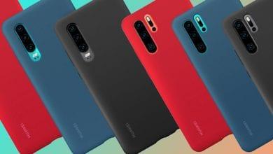 صورة أفضل حالات P30 و P30 Pro 2020: حماية جهاز Huawei الجديد