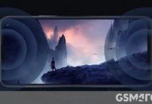 صورة أكد iQOO Neo3 5G أنه يحتوي على مكبرات صوت ستيريو مزدوجة