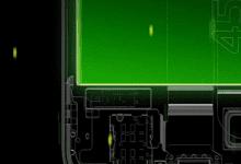 صورة إعلان تشويقي يؤكد على بطارية بقدرة 4500 mAh في هاتف MEIZU 17 المرتقب
