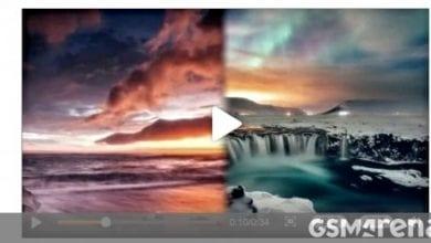 صورة اشتعلت Huawei في تمرير صور DSLR على أنها من صنع الهاتف الذكي مرة أخرى