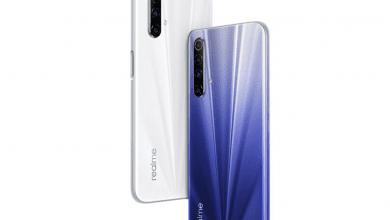 صورة الإعلان الرسمي عن هاتف Realme X50m 5G بمعدل تحديث 120Hz وسعر 282 دولار