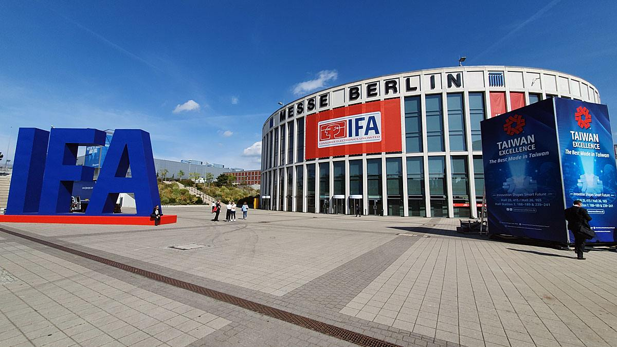 IFA 2019_Berlin