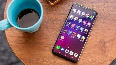 Photo of الهاتف LG V40 ThinQ يحصل على تحديث جديد يجلب معه ميزات جديدة