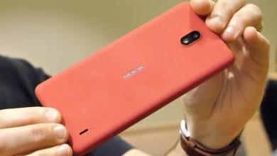 صورة الهاتف Nokia 1 Plus يبدأ رسميًا بتلقي تحديث Android 10 Go Edition