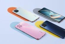 Photo of الهاتف Oppo A92s يظهر في مجموعة من الصور الرسمية، وسيصل بتشكيلة مختلفة من الألوان