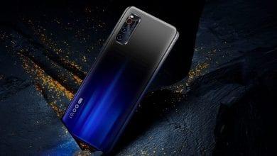 صورة الهاتف Vivo iQOO Neo 3 يصل رسميًا مع المعالج SD865، والشحن السريع بقوة 44W مقابل 380$