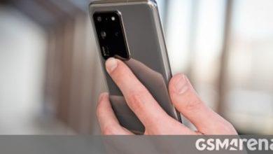صورة بيع Samsung Galaxy S20 Ultra أفضل بكثير من المتوقع
