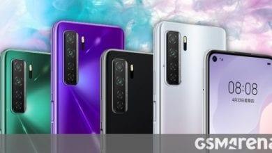 Photo of تبدأ مبيعات Huawei nova 7 في الصين ، ولكن قد يتم شحن الهواتف الأسبوع المقبل