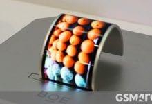 Photo of تتعاون شركة كوالكوم مع BOE لإنتاج لوحات مرنة مزودة بأجهزة استشعار ثلاثية الأبعاد