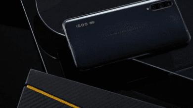 صورة تسريبات تشير إلى أن هاتف iQOO Neo3 سيأتي بسعر منخفض مع رقاقة Snapdragon 865