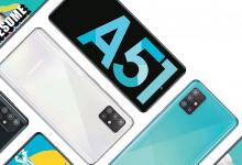 صورة تسريبات تكشف عن هاتف GALAXY A51 5G بمعالج Exynos 980 5G