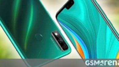 صورة تسريبات Huawei Y8s بكاميرات مزدوجة