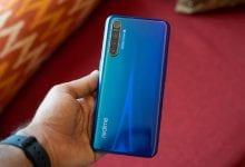 صورة تسريب صور ومواصفات الهاتف Realme X3 القادم من شركة Realme