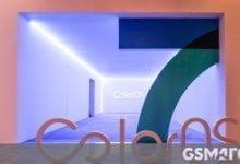 صورة تشارك شركة Oppo قائمة الهواتف الذكية التي تحصل على تحديث ColorOS 7 في أبريل