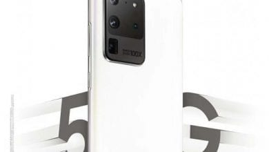 Photo of تشكيلة Galaxy S20 Series بالكامل ستحصل على اللون الأبيض قريبًا