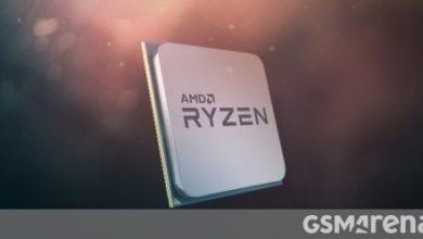 صورة تعلن AMD عن Ryzen 3 3100 و Ryzen 3 3300X CPU CPU بسعر يبدأ من 99 دولارًا