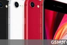 صورة تفاصيل الأسعار والتوافر في Apple iPhone SE (2020)