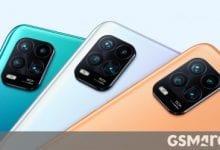 صورة تفصل Xiaomi تفاصيل كاميرا Mi 10 Youth ، وتشارك الكثير من عينات الصور