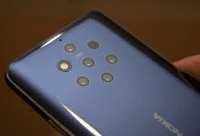 صورة تقرير جديد يشير إلى خطط HMD للإعلان عن هاتفي Nokia 9.3 وNOKIA 7.3 في سبتمبر