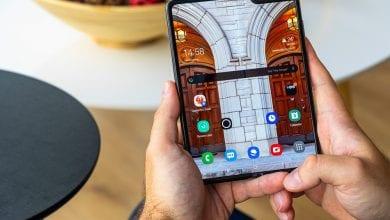 صورة تقرير جديد يقترح وصول Galaxy Fold 2 بسعر أرخص بنحو 100$، ويؤكد دعمه للقلم S Pen