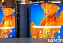 صورة تقول Huawei أنها خسرت أكثر من 60 مليون دولار على هاتف Mate Xs القابل للطي