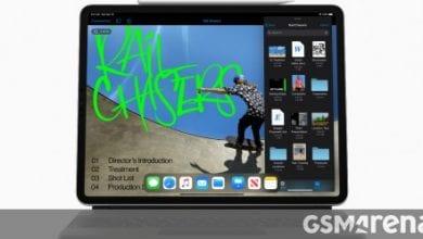 صورة تقوم Apple بتحديث iMovie و iWork suite بدعم لوحة التتبع