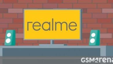 صورة تلفزيون Realme & # 039؛ s يقترب من الإطلاق كجهاز تحكم عن بعد يحمل شهادة Bluetooth