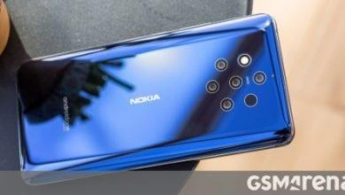 Photo of تم إثارة خيارات ألوان Nokia 9.3 PureView & # 039 ؛ بواسطة Juho Sarvikas