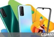 صورة تم إدراج Honor Play 4T و 4T Pro في متاجر التجزئة الصينية & # 039 ؛ كشفت المواقع والتصاميم