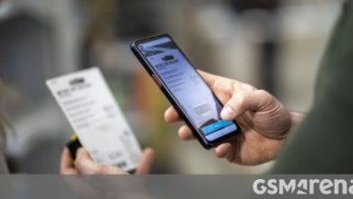 صورة تم إطلاق Samsung Galaxy Xcover Pro الوعرة في الولايات المتحدة باستخدام ملحق ماسح الباركود