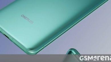 صورة تم تأكيد تصميم OnePlus 8 من خلال الإعلان التشويقي الرسمي للفيديو