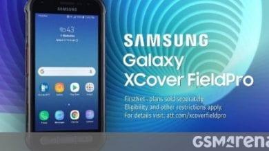 صورة تم طرح Samsung Galaxy Xcover FieldPro أخيرًا للبيع في الولايات المتحدة