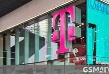 صورة تواصل T-Mobile الحفاظ على شبكة LTE و 5 G الخاصة بها ونشرها وسط COVID-19