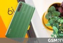 صورة حصل جهاز 5G Realme الجديد على شهادات متعددة. يمكن أن يكون X3